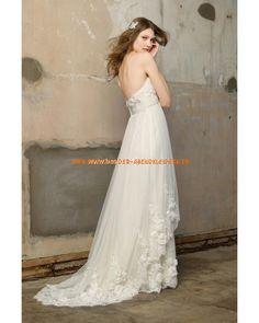 Sexy Elegante Brautkleider 2013 aus Softnetz