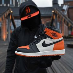 What y'all rocking today?  SBB1's for @freshsole_tre  #houseofheat