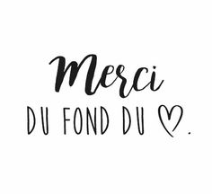 Birth Day QUOTATION – Image : Quotes about Birthday – Description Merci pour tout ! Sharing is Caring – Hey can you Share this Quote ! Birthday Messages, Birthday Quotes, Merci Gif, Happy End, Black & White Quotes, Quote Citation, French Quotes, Top Quotes, Teacher Appreciation