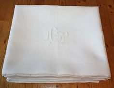 how to remove old stains from antique linens