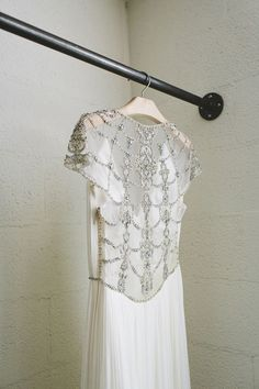 the Grand Gown Contest from BHLDN [Promotional Pin]