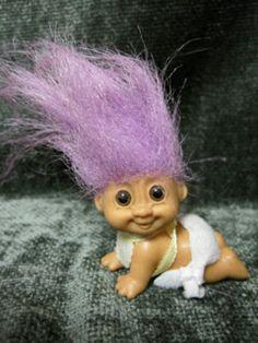 Baby troll....