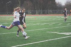 VSCO - annikareiss12 - Images Soccer Pro, Us Soccer, Soccer Tips, Soccer Players, Football Soccer, Soccer Goals, Soccer Baby, Morgan Soccer, Soccer Sports