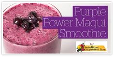 What could be better than fruit and chocolate in a morning smoothie? A bit of bee pollen, of course, to give a mild flowery undertone. Antioxidant Supplements, Natural Supplements, Yummy Smoothies, Smoothie Recipes, Cleanse Your Body, Bee Pollen, Nutritious Meals, Vitamins And Minerals, Organic Recipes