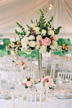 Easton Events - Wedding and Event planners in Charlottesville, Virginia - Weddings Portfolio - Tickled Pink