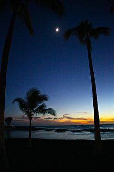 ✯ Beach Sunset