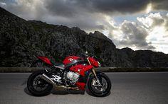 BMW S1000R: Rapide et raffinée - Galerie de photos - Moto Journal
