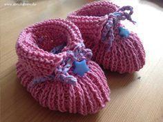 73 Besten Anleitung Baby Bilder Auf Pinterest Tricot Crochet