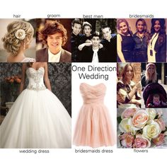 One Direction Wedding This Is Literally My Dream Dress
