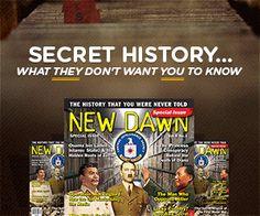 New Dawn Magazine