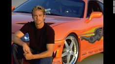 """Actor Paul Walker died Saturday in a tragic car accident in Southern California. At the age of 40, Paul had accomplished a lot in the movie industry. Starring in Varsity Blues sparked his acting career, but he was best known for his role in """"Fast & Furious"""" movie series. Many dont exactly know the details of this devastating event but It is true to say that Paul Walker will remain a living legend. -Anthony M."""
