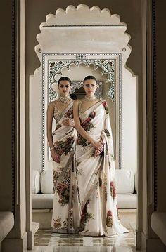 Do you require quality Indian Sari including products like Elegant Design Saree and Bollywood saree in which case CLICK VISIT link for more indianfashion Sabyasachi Sarees, Indian Sarees, Lehenga Choli, Georgette Sarees, Indian Anarkali, Nikkah Dress, Saree Dress, Sari Blouse, Sleeveless Blouse