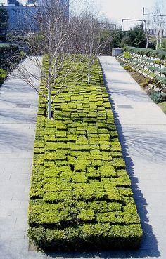 parc citroen - paris