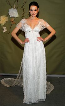 1930\'S INSPIRED BRIDAL GOWNS   Vintage Glamour Themed Wedding Gowns ...