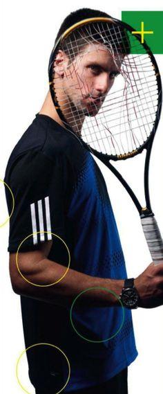 Novak Djokovic #Tennis