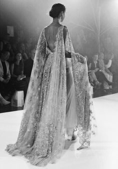 """ Paolo Sebastian Haute Couture. """