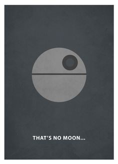 /by Keith Bogan #Behance #StarWars #minimalist #poster