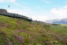 Le Cercle d'or – Þingvellir – Geysir – Gulfoss