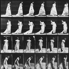 MARIA Eadweard Muybridge, being on of the most famous photographer that focuses on sequencing. He was able to demonstrate movement through what would happen next in a story.