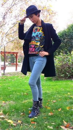 1000 images about looks on pinterest pull bear - Miss sixty madrid ...