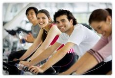How much cardio is too much to help you lose weight? Check out this formula I have put together for maximum fat loss. If you're not getting the results, have you considered that you may be doing too much cardio to benefit your fitness? Losing Weight Tips, How To Lose Weight Fast, Weight Loss, Spin Instructor, Cardio Machines, Athletic Clubs, Indoor Cycling, Spin Class, Gym Membership