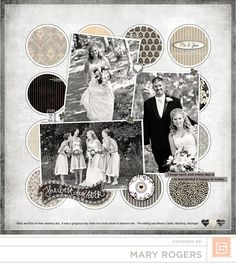 Blueprint No. 019 | Little Black Dress digital collection