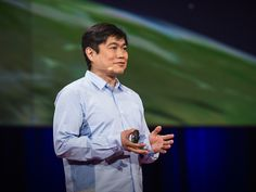 "Joi Ito: Want to innovate? Become a ""now-ist"" 
