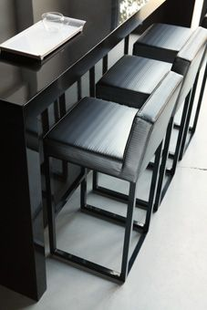 PH collection gala bar stool