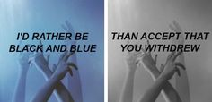 troye sivan - the quiet Song Quotes, Poetry Quotes, Qoutes, Cool Lyrics, Music Lyrics, Music Is My Escape, Music Is Life, Troye Sivan Lyrics, Blue Neighbourhood