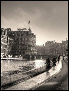 Het Rokin, Amsterdam