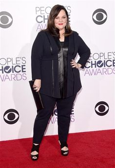 Melissa McCarthy launches inclusive female fashion line after losing 50 pounds | Story | Wonderwall