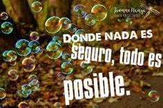 Todo el posible!!!! Si CREES todo es posible!!!!! Nunca pierdas las FE!!!! Feliz martes 😌😌😌 www.ivonnehanza.com  #coachdevida #lifecoach #cree