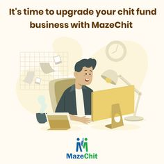 ChitFund Software - Mazechit helps you to manage all your chitfund operations under one roof. Award-winning web-based chitFund Software with Free Demo Link. Online C, Fund Management, Mobile App, Software, Activities, Business, Mobile Applications, Store, Business Illustration