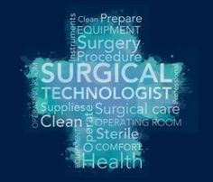 National Surgical Technologists Week!!