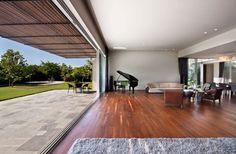 A Modern Asian Minimalistic Apartment Interiors Design - A modern asian minimalistic apartment