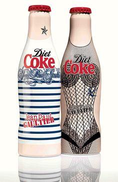 Google Image Result for http://www.selectism.com/news/wp-content/uploads/2012/04/diet-coke-jean-paul-gaultier-bottles-08.jpg