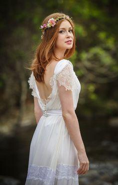 Coroa de Casamento | Inspirações para Noivas no Blog We Love | Atelier Mercedes Alzueta