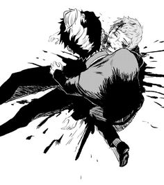 Blue Exorcist Bon, Blue Exorcist Anime, Ao No Exorcist, Rin Okumura, Blue Flames, I Love Anime, Manga Art, Art Drawings, Character Design