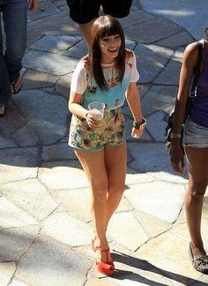 Carly Jae Repsen in Shoemint Mia