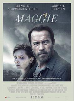 Maggie - Seriebox