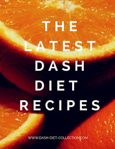 The latest Dash Diet Salad Recipes This is the latest Dash Diet book with all the new information about the Dash Diet, it explains in depth what the DASH diet is and how it can benefit you, there is no calorie counting on this diet. It also features 78 different mouthwatering recipes to help you start and stay …