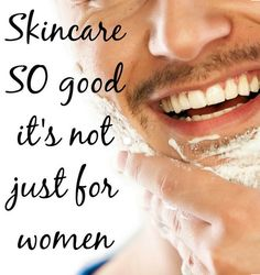 Dudes for real amp up your skincare routine with Rodan and Fields. I promise you will never go back! Check out my website for more info
