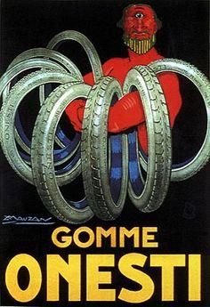 24 Ideas motorcycle design art vintage posters for 2019 Vintage Italian Posters, Pub Vintage, Vintage Advertising Posters, Vintage Travel, Vintage Advertisements, Poster Vintage, Motorcycle Posters, Motorcycle Design, Jules Cheret
