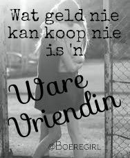 wat geld nie kan koop nie, is 'n ware vriendin Rich Man Poor Man, Afrikaans Quotes, Special Quotes, Friendship Quotes, Photography Poses, Wisdom, Letters, Messages, Sayings
