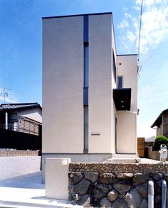 木に包まれたデザイン住宅・間取り(大阪府吹田市) | 注文住宅なら建築設計事務所 フリーダムアーキテクツデザイン