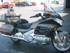 2010 Gold Wing for sale in Salisbury, MD....NICE!