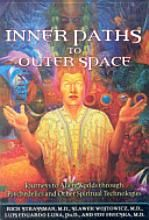 """""""Those who regularly navigate the hyperspatial landscape that some have called the 'tryptamine dimension' have long suspected that the portals to inner and outer space may be one and the same. This book, a collaboration of the most cutting-edge shaman/neuroscientists working in this field, boldly explores this concept in a stunning tour de force.""""--Dennis McKenna, Ph.D., coauthor with Terence McKenna of The Invisible Landscape""""The profoundest inquiries into the nature of reality and the myste..."""