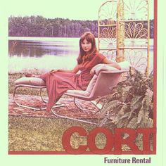 Happy #throwbackthursday from 1978. #tbt #furniture | Follow CORT on Instagram! (@ CORT Furniture)