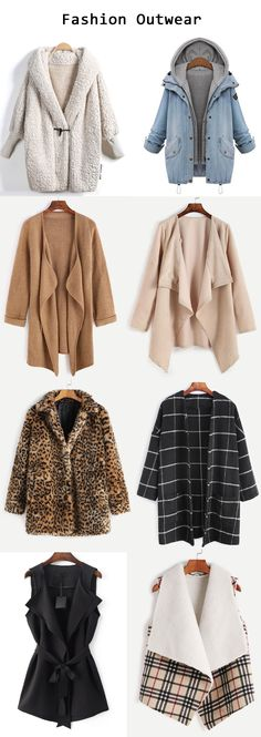 Outwear collection
