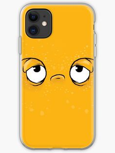 This brand new 'Weary Yellow Face' design will look great on any product. It is fun, cute and eye-catching. / Find somebody the perfect gift! Choose from the many varieties of products and BUY IT NOW to place your order. Find Somebody, Face Design, Ipad Case, Iphone Case Covers, Cover Design, Iphone 11, Finding Yourself, Tech, Artists